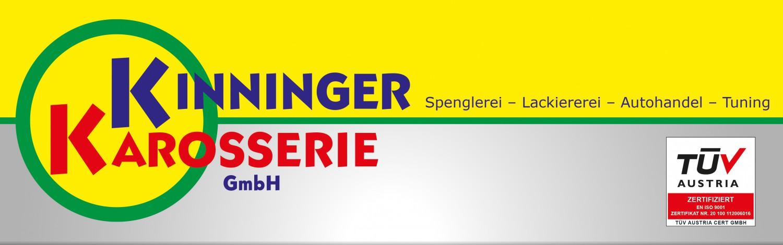 Wolfgang Kinninger Karosserie GmbH